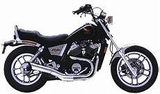 Honda Shadow Vt500c Motorcycles