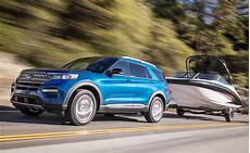 2020 ford lineup 2020 ford explorer hybrid st complete lineup