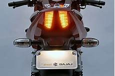 Light Cylinder Pulsar Motorcyclist At Large Bajaj Pulsar Dts Fi More Images