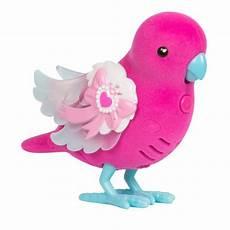 Light Pet Toys From Character Little Live Pets Light Up Songbird