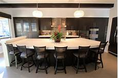 kitchen island seats 4 make yourself a legendary host by your kitchen