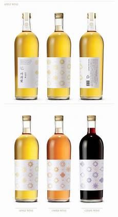 Alcohol Design 187 Korean Craft Liquor Brand Amp Bottle Packaging Design By