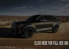 2020 kia telluride msrp 2020 kia telluride interior features and equipment