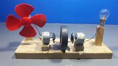 How To Create A Science Project How To Make Free Energy Light Bulb Generator With Magnets