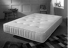 sleep factory limited 4ft6 memory foam pocket