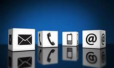 Email Contacts Update Ers Contact Information By May 31 The Hub