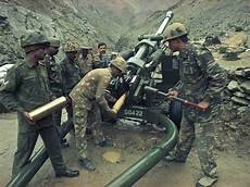 105mm Light Gun For Sale Indian Light Field Gun The 105 Mm That Didn T Quit By