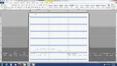 Sticker Format Word How To Insert An Image Into A Label Template Sheet In Word