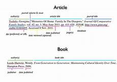 Mla Format Cite A Book What Is The Mla Format For A Book Sample Pages In Mla