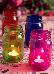 Jam Jar Garden Lights Cheap Design Ideas For Your Garden Pride Home Services
