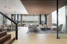 modern interior home ft lauderdale contemporary waterfront home reveal