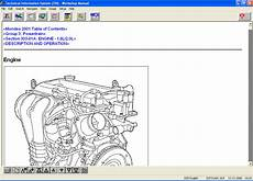 Ford Technical Information System Ford Tis On Cd