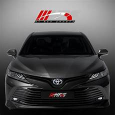 2018 Toyota Camry Hazard Lights Hrs 2018 20 Toyota Camry Front Grill Only Hi Rev Sports
