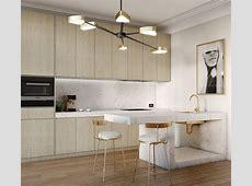 Laminex impressions   whitewashed oak riven finish   White kitchen cabinets, Modern kitchen