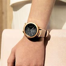 Image result for Samsung Galaxy Watch 42Mm Rose Gold