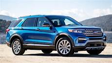 ford usa explorer 2020 here s exactly how much the 2020 ford explorer will jump