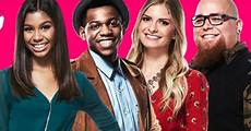 The Voice Itunes Charts 2017 The Voice Itunes Charts And Rankings For Season 12 Top 4