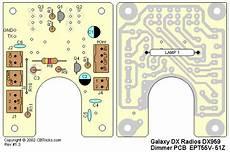 Galaxy Radios Dx959 Service Manual