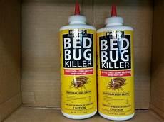 2 bottles harris bed bug powder bed bugs roaches fleas