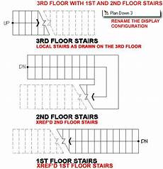 Floor Plan Stairs Stair Plan Drawing At Getdrawings Free