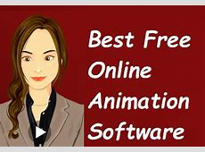 The 10 best free online Animation Video makers Website [No