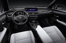 2019 Lexus Es Interior by 2019 Lexus Ux 200 Front Interior 01 Motor Trend
