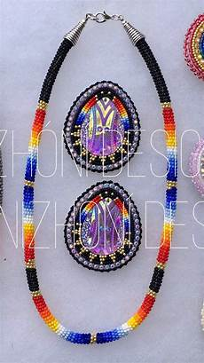 pin by l m on beading techniques beaded jewels