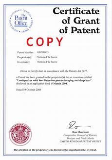 Design Patent Uk Resolution