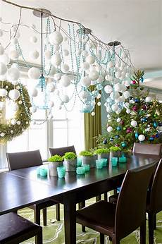 Diy Christmas Decorations Lights Awesome Diy Christmas Decoration By Crestin