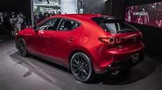 2019 Mazda 3 Turbo by 2019 Mazda3 Engine Suspension Awd Details Autoblog