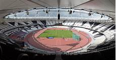 London Olympic Stadium Lights Just How Do You Build The Perfect Olympic Stadium The