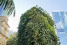 Vertical Green Greenwood Gets A Vertical Garden Green Wall Atlantis Aurora