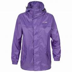 Light Raincoat Trespass Packa Adults Packaway Raincoat Lightweight