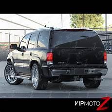 2003 Chevy Suburban Lights Headlights Bumper Chrome Led Lights Fog 2000 01 02