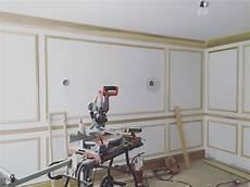 Allison Willson Designer Allison Wilson Moulding Install Home Decor