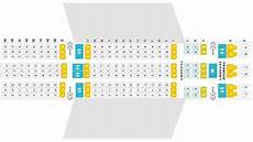 Lot Airlines Seating Chart Lot Polish Airlines Fleet Boeing 787 9 Dreamliner Details