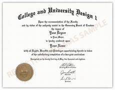Fake Phd Fake College Amp University Diplomas Realistic Diplomas
