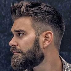 frisuren männer vollbart coole bart styles m 228 nner frisuren 2018 b 228 rte bart