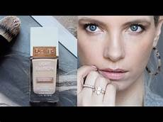 Beauty And Light Solutions Makeup Review Flower Beauty Light Illusion Foundation