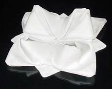 Rose Folding Beautiful Napkin Folding