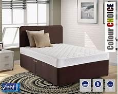 worthing deluxe single divan bed single divan beds