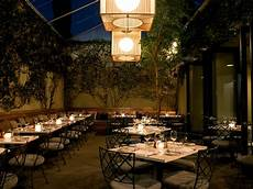 the guide to al fresco dining in los angeles discover
