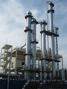Distillation Tower Distillation Column Tower Dehydration Column Made In China