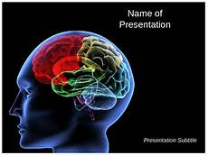 Brain Ppt Templates Brain Ppt Template For Brain Powerpoint Presentation By