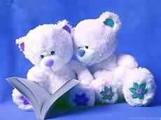 Cute Blue Images Cute Friendship Blue Teddy Bears Cute Love Teddy Bear Free