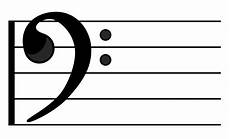 Clef Music File Bass Clef 01 Svg Wikimedia Commons