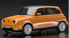 new 2019 renault 4 l anonyme k la nouvelle 4l made by renault