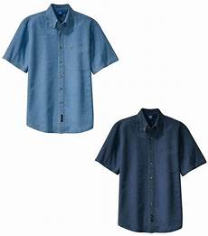 3x mens sleeve shirts s denim shirt button sleeve pocket