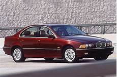 1997 03 Bmw 5 Series Consumer Guide Auto