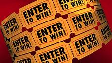 Drawing Raffle Tickets Enter To Win Tickets Contest Raffle Drawing Lottery Chance